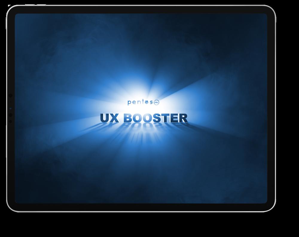 UX Booster for SAP SuccessFactors