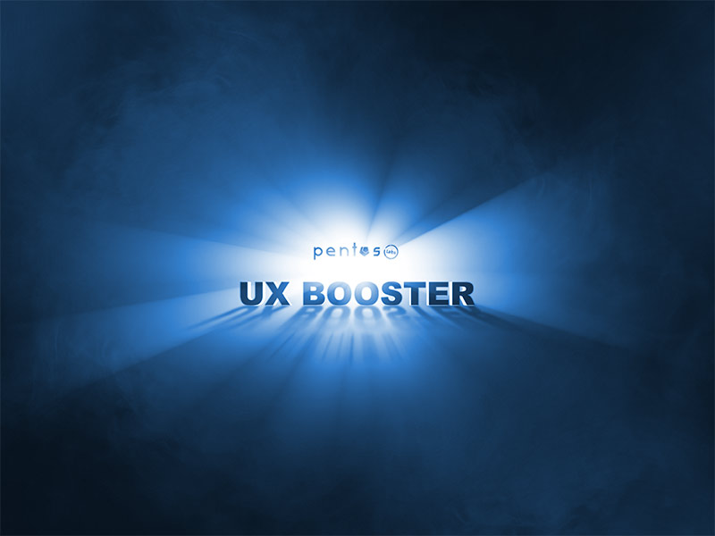 UX Booster