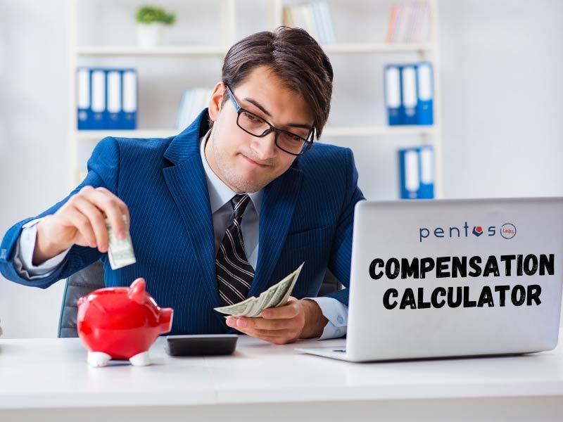 Compensation Calculator