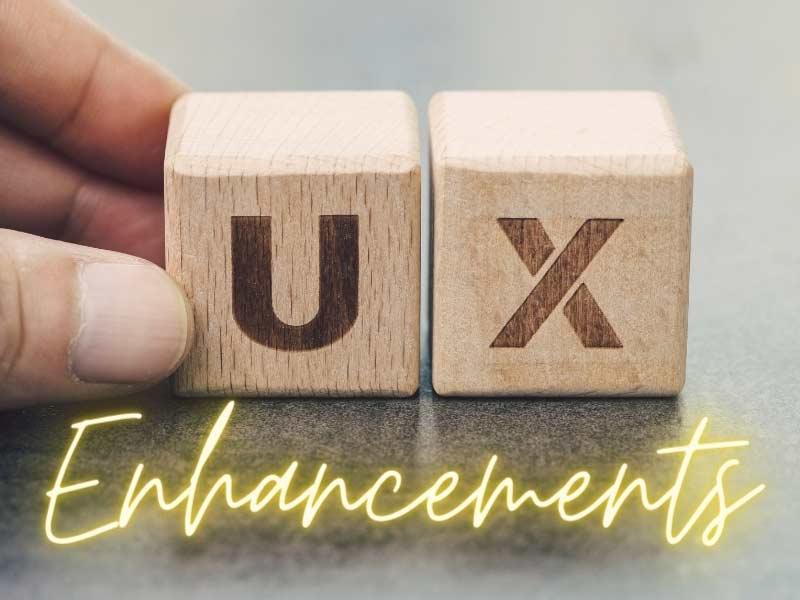 CSB UX Enhancements