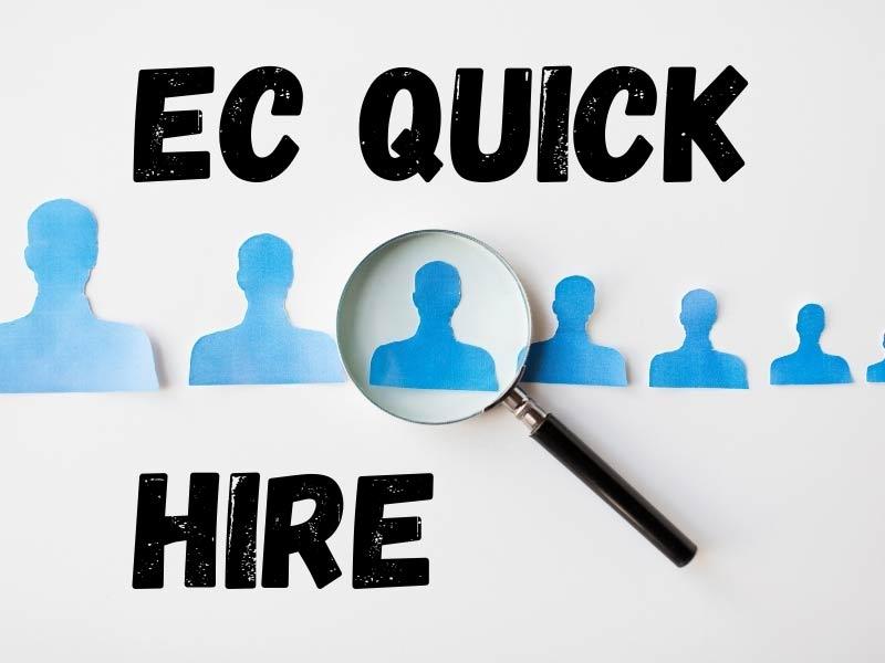 EC Quick Hire