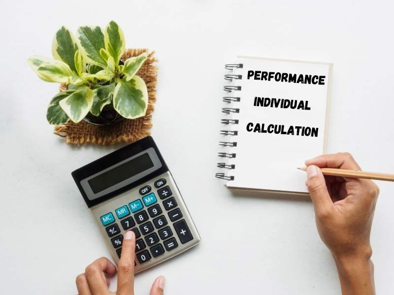 Performance Individual Calculation